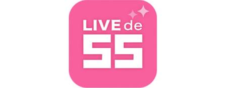 livede55